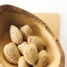 Almonds healing-foods: Food A Z, Almonds Healingfood, Magazines For My Health, Magazines Formyhealth, Almonds Food Is Medicine, Almonds Healing Food, Healthy Food, Almonds Foodismedicin, A Z Healing
