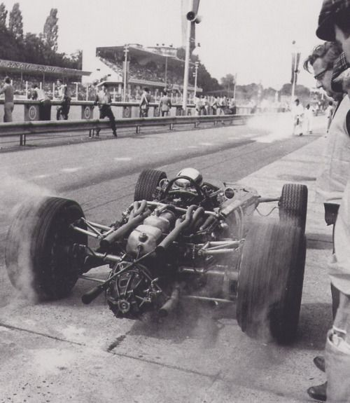 F1. driving hard