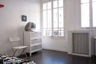 Clichy 單間公寓
