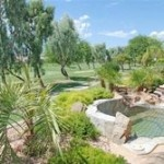 The beauty of golf communities - Palm Springs Real Estate