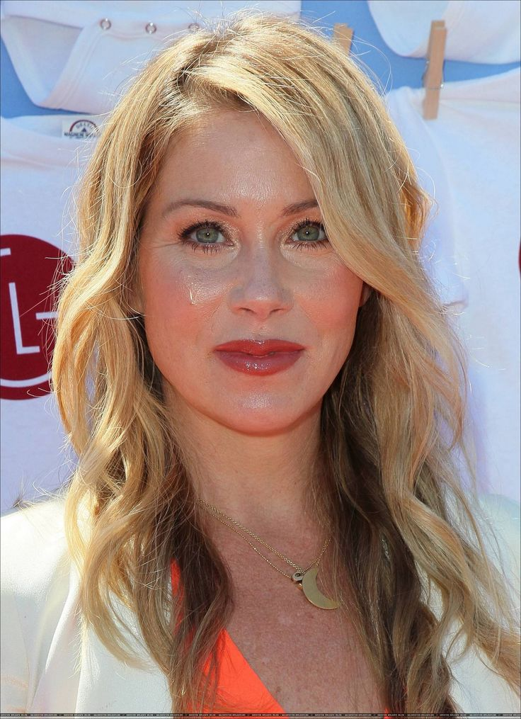 Christina Applegate | Christina Applegate