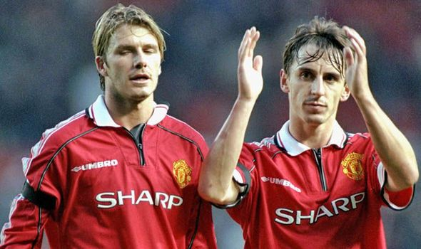 Man Utd news: Gary Neville admits he was relieved when David Beckham left for Real Madrid - https://buzznews.co.uk/man-utd-news-gary-neville-admits-he-was-relieved-when-david-beckham-left-for-real-madrid -