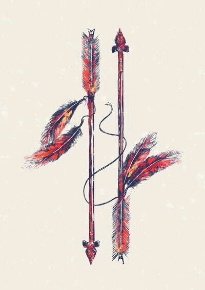 Indian arrow                                                                                                                                                                                 More