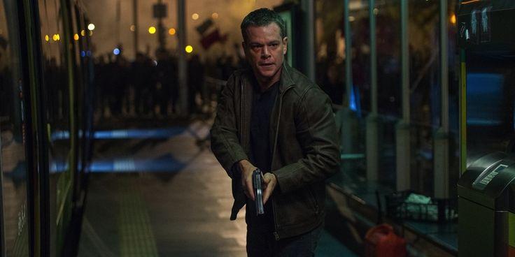 The Code Is Zeek: Weekly Recap: Jason Bourne, Nerve & More!