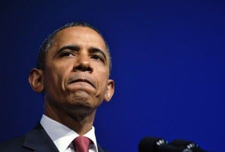 Obama Prepping Amnesty for 34 Million? | FrontPage Magazine---The Obama administration may be planning to issue 34 million work visas and green cards in coming weeks without the required legal authorization from Americans' elected representatives