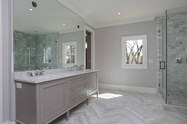 bathroom mirrors atlanta 1000 ideas about grey bathroom cabinets on 11115