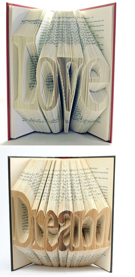 book art...so cool
