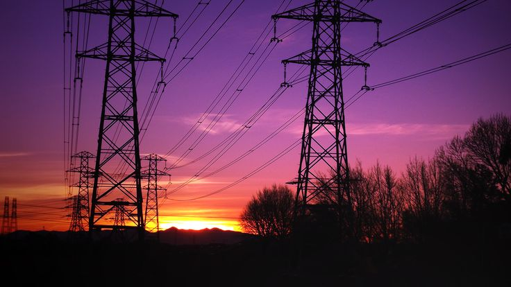 Some of my sunset photography by #wahid #qambari #sunset #Pink #sky #sun #beautiful #vignette #colours #mirror #christchurch #New #Zealand #powerlines #sunset #photography #photoshop