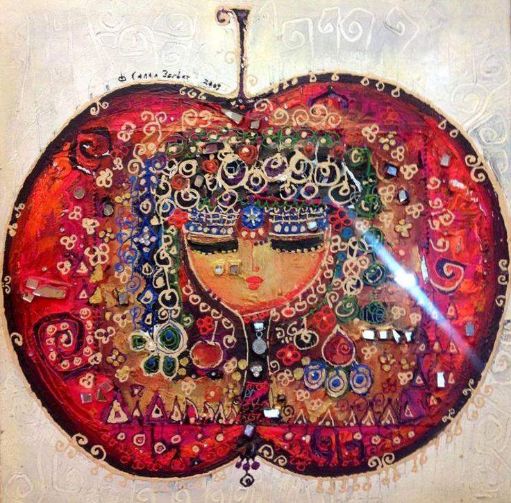 Canan Berber Art Online