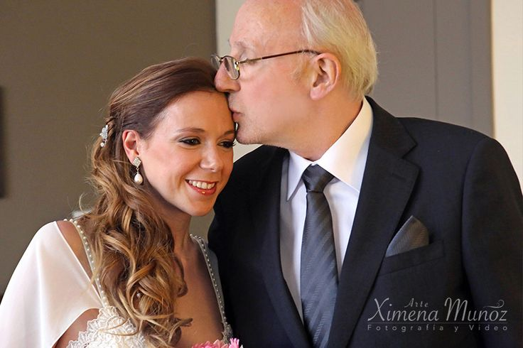 Padre-Hija / Father-Daughter / Matrimonio / wedding