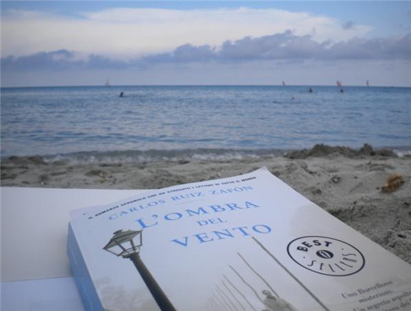 #Barcellona, #libri, @Librimondadori