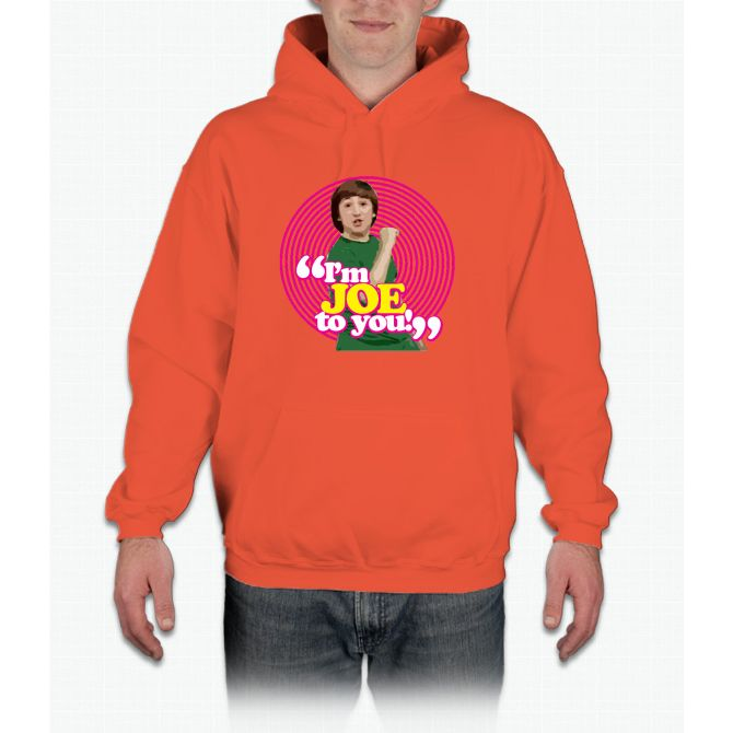 i m joe to you pink windmill kids hoodie products pinterest