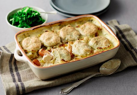 Chicken Cobbler - ALDI Australia in 2020 | Chicken cobbler ...