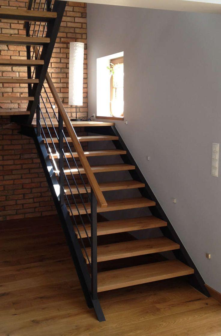 drewniane schody - Szukaj w Google