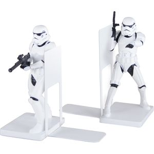 Star Wars Storm Trooper Bookends: Image 1