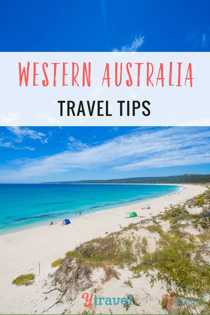 Planning a trip to Western Australia? Check out these tips on things to do in Perth, Margaret River, Broome, The Kimberleys and much more!