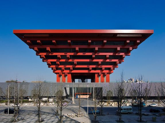 17 best images about expo 2010 shanghai china on for Expo 2010 pavilions