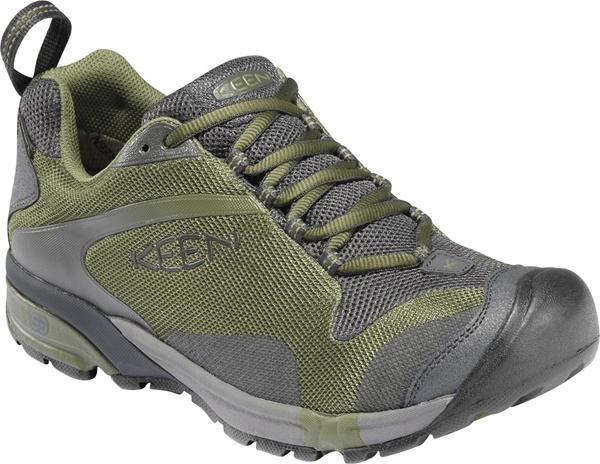 KEEN Footwear - Men\u0027s Tryon WP #KEENRecess