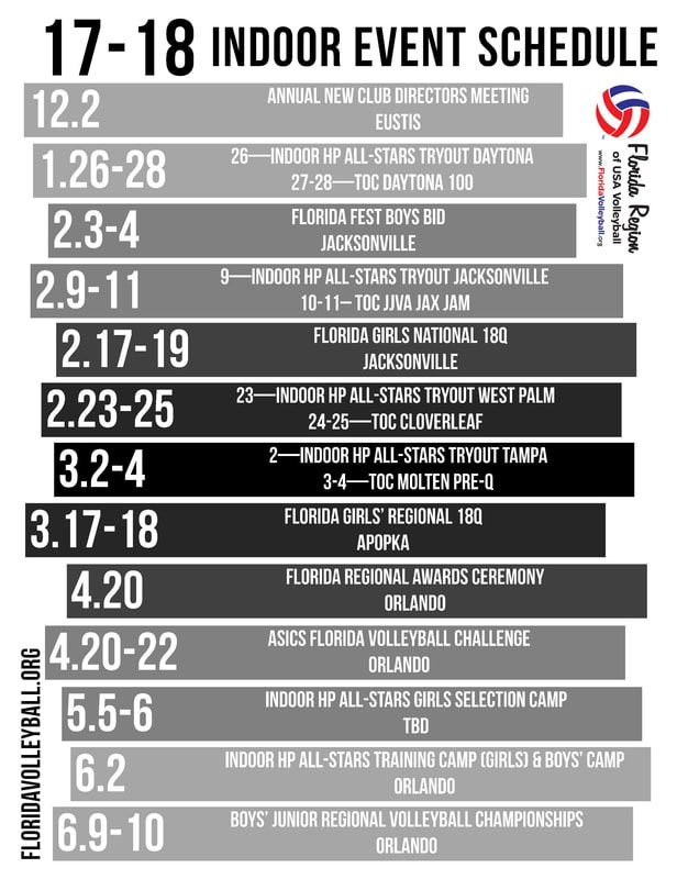 Image Result For Event Schedule Event Schedule Indoor Event Eustis Florida