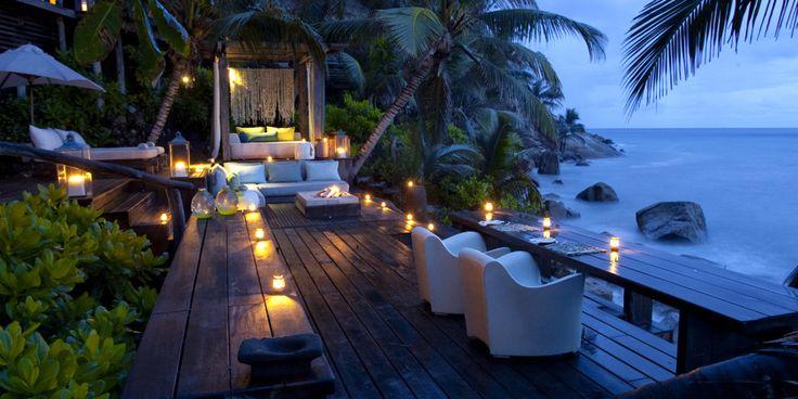 10 perfekte Orte zum Nichtstun