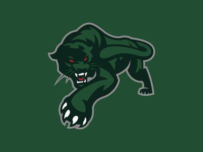 Panthers - American Logo Sport Theme