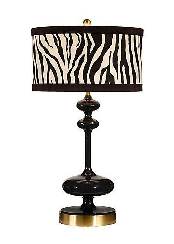 MIRABELLA LAMP - ONYX