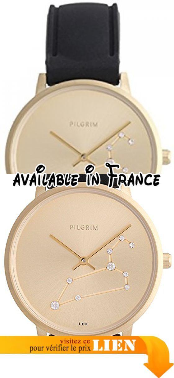 9a126030c46 B073S895DN   Montre Femme Pilgrim 701732166. Désignés au Danemark. Tous les  montres Pilgrim sont