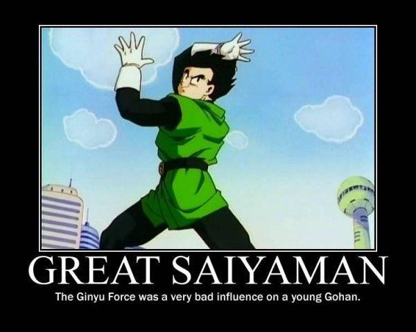 The Great Saiyaman! - Visit now for 3D Dragon Ball Z compression shirts now on sale! #dragonball #dbz #dragonballsuper