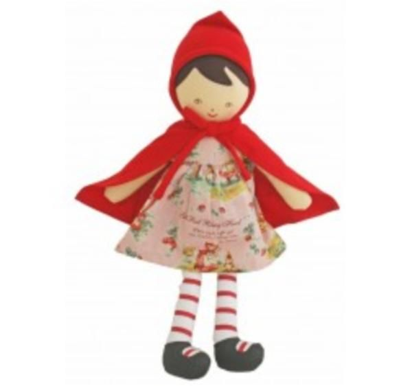 lil red riding hood $48