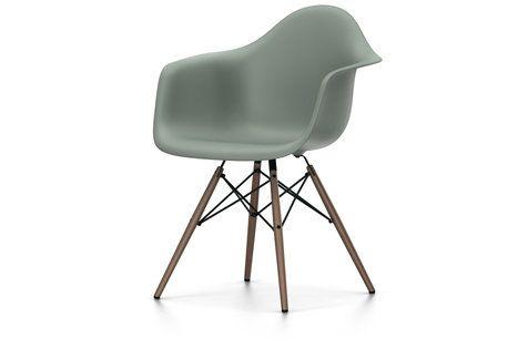 Die Designikonen Charles und Ray Eames haben mit ihren