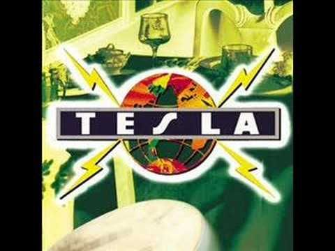 Tesla - What You Give - YouTube
