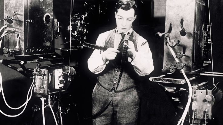 The Motion Picture Camera: Past, Present and Future