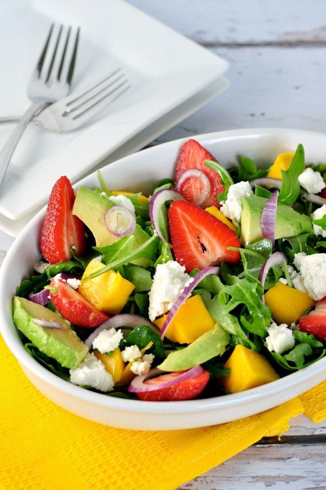 17 Best images about FOOD: Fruit Salad on Pinterest ...