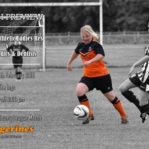 MATCH PREVIEW: Wetherby Athletic Ladies Reserves v Leeds Medics & Dentists - http://www.wetherbyathletic.com/news/match-preview--leeds-medics-dentists-fc-women-1567546.html