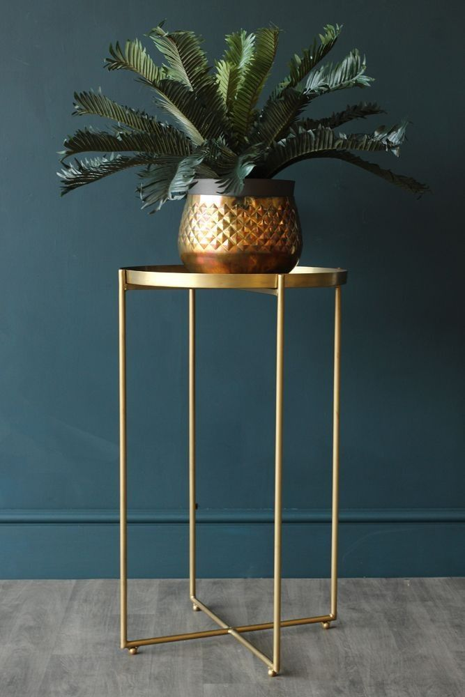 Rockett St George Side Table - Mad About The House