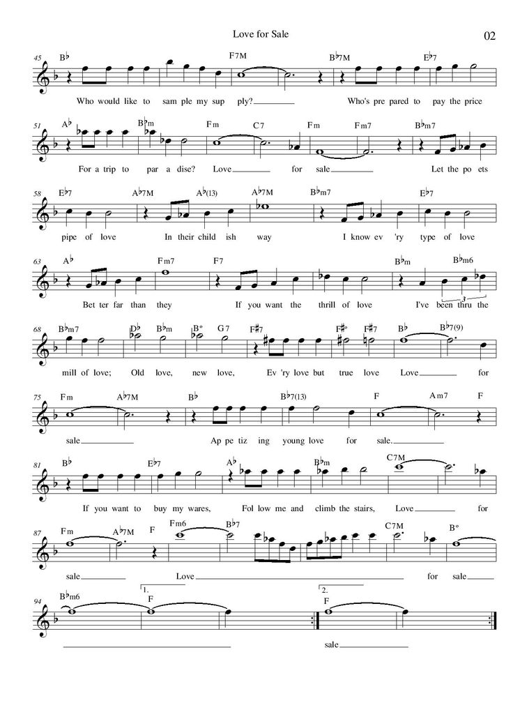 7 best Partituras images on Pinterest | Sheet music, Love of my ...