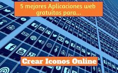 Crear iconos online para usar en tus proyectos puede ser muy sencillo con estas 5 aplicaciones web gratuitas. No es necesario tener…
