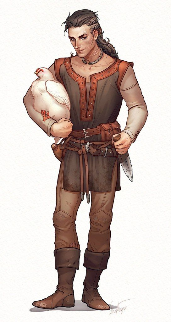 Character And Npc Design : Best images about fantasy townsfolk on pinterest