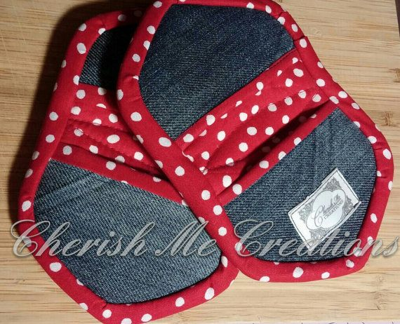 Check out this item in my Etsy shop https://www.etsy.com/listing/215523249/valentines-recycled-upcycled-denim-red