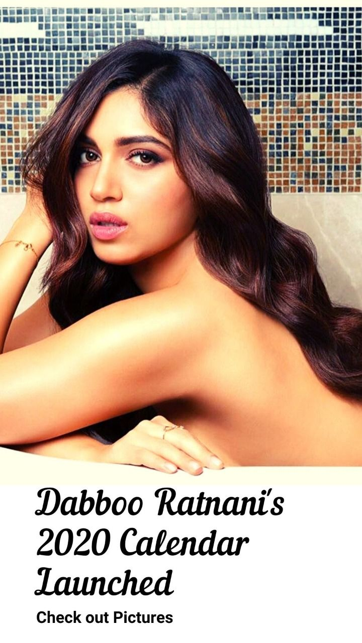 Dabboo Ratnani 2020 Full Calendar Pictures Are Here In 2020