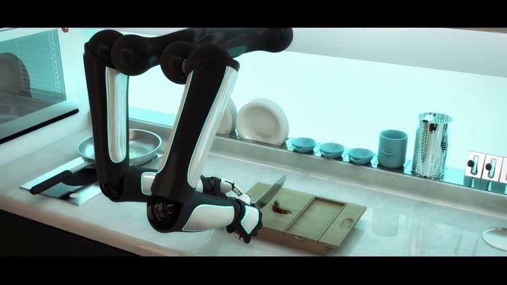Top 5 Los Robots Mas Avanzados del Planeta
