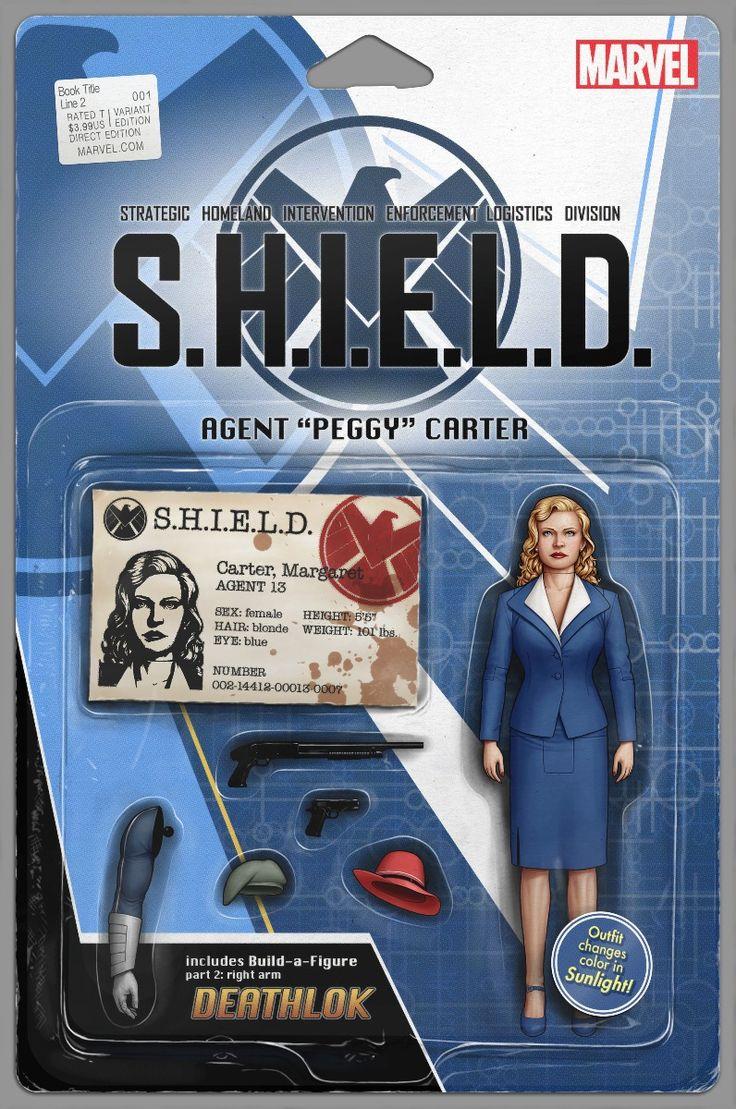 Agent Carter Toys : Marvel s peggy carter and quake th anniversary h i e l