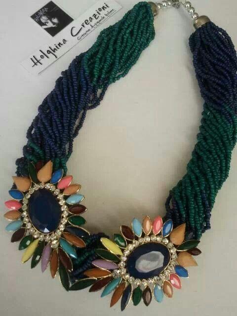 Creazioni bijoux