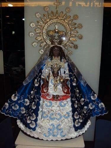 Virgen de Regla (Yemay...