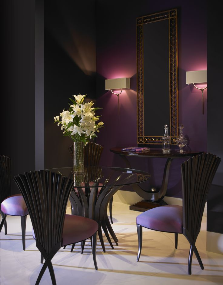 17 Best Images About Best Glamour Interior Design On Pinterest Gold Wallpap