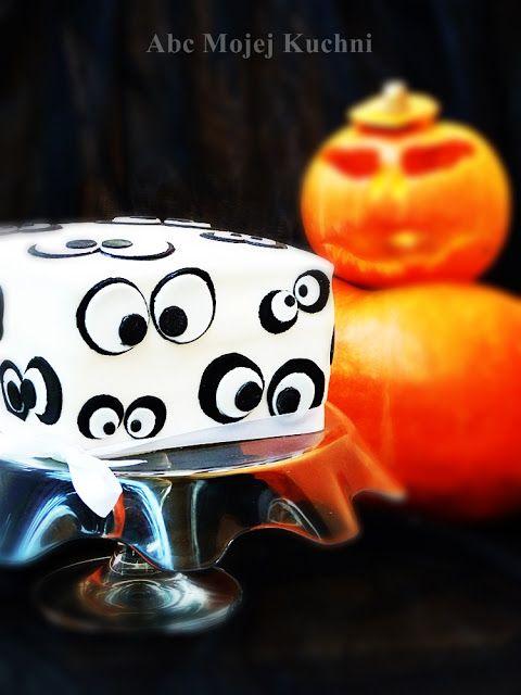 Tort oczko