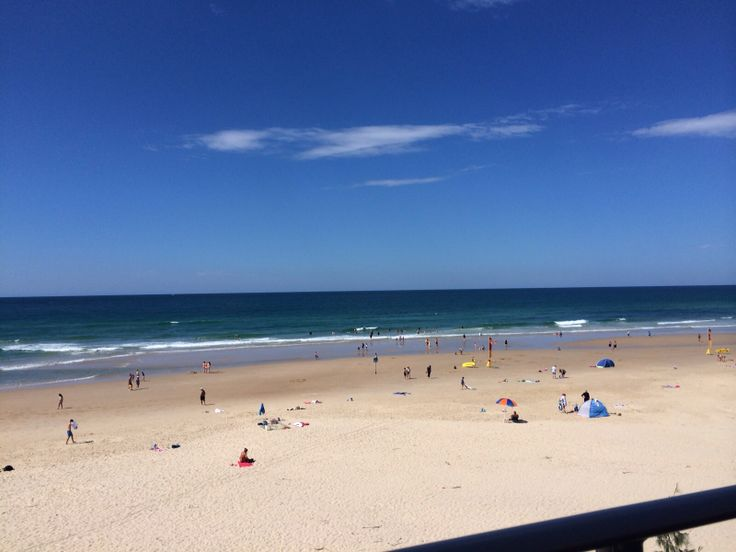 """""""Coolum Beach"""""""