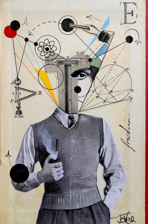 the engineer, Loui Jover