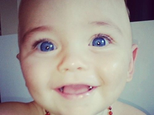 Bonds Baby Search 2014 | Hunter B