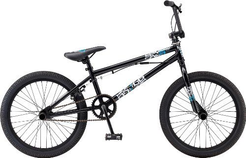 Dyno Freestyle BMX Bike, 18-Inch, Black - World of Cycling - The Internet Bicycle Store